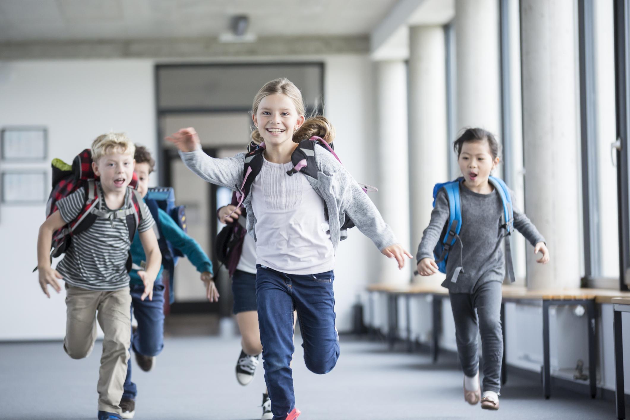 Весенние каникулы у курских школьников начнутся завтра и продлятся почти месяц