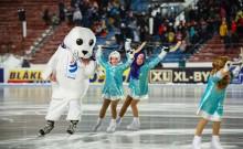 Открытие в Иркутске чемпионата мира по хоккею с мячом среди мужских команд.