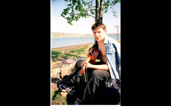 3-й курс ИПИ. Научился играть на гитаре