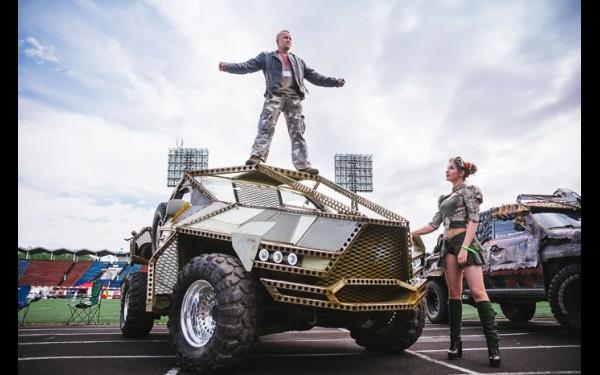 Роман Никитин: «Я считаю машины своими по праву рождения — как дизайнер или автохирург»