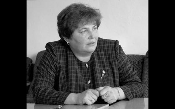 """Наталья Медведева: """"В нашей школе все дети занимаются творчеством""""."""