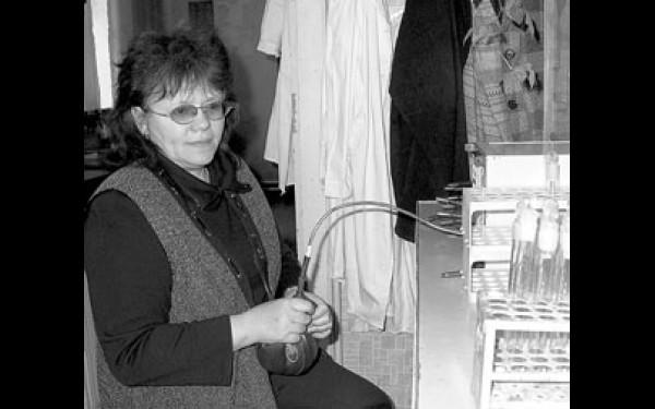 """Нина Прозоровская:""""Зимой нам приходится дышать самым грязным воздухом"""""""