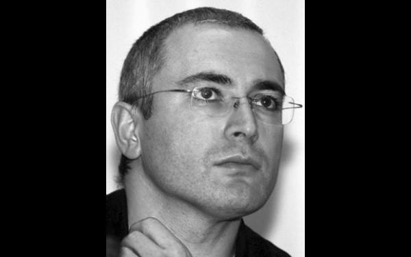 Михаилу Ходорковскому сейчас не до нефтепроводов
