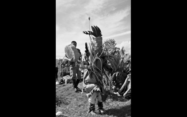 """Три года назад самые сильные шаманы Тункинского района, провели тайный обряд против """"Юкоса""""."""