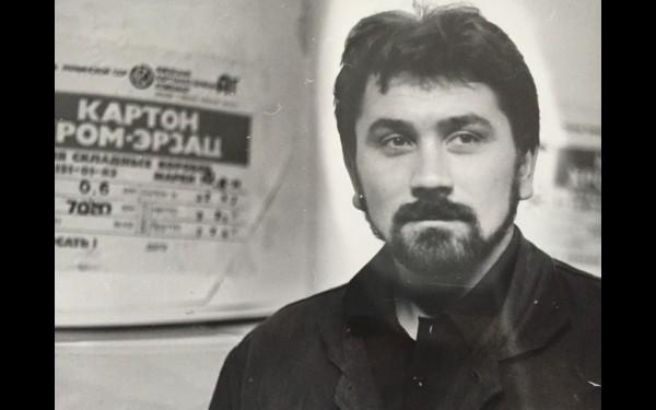 Старший инженер-технолог Киевского бумажно-картонного комбината.