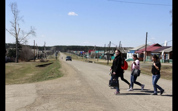 Молодые кадры на селе нужны как воздух