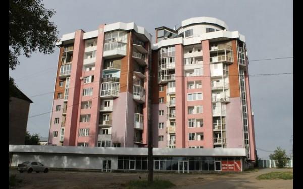 Дома на ул. Дыбовского: за чей счет придется проводить экспертизу ротонд?