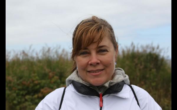 Екатерина Лёвшина, руководитель проектов корпоративной и социальной ответственности En+ Group: «Есть люди, которые участвовали в нашей акции пять и более раз. Они не только приезжают сами, но и привлекают своих друзей и членов семьи».