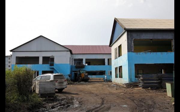 Вместо него построят новый в неподтопляемой местности Тулуна