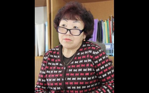 Светлана Протасова