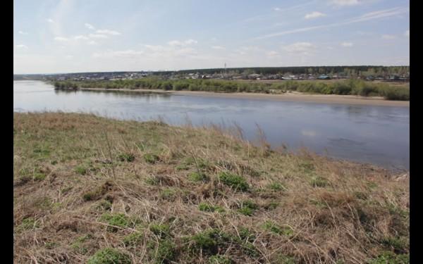 По словам мальтинцев, в прежние времена река Белая была гораздо шире и богата рыбой. Сейчас в ней водится хариус, ленок, щука, елец.