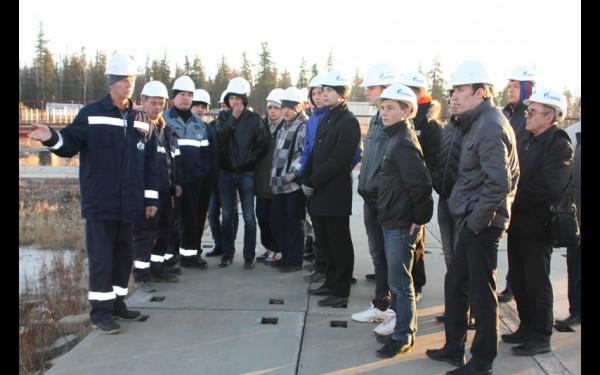 Координировать деятельность по реализации Восточной газовой программы поручено  ОАО «Газпром». Комплексный подход к добыче и переработке топлива с Ковыктинского газоконденсатного месторождения дает широкие возможности для экономического рывка Приангарья.