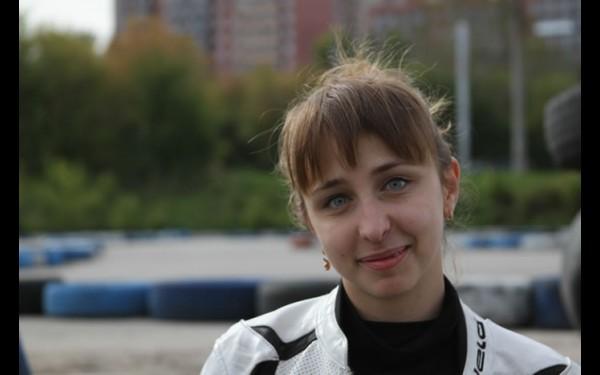 Ксения Ломухина