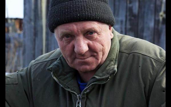 Знакомьтесь: Сергей Васильевич Кекух