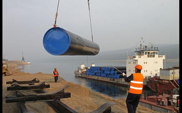 В городе Усть-Куте был создан единый логистический центр для управления процессом распределения и транспортировки грузов.