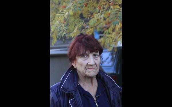 Татьяна Третьякова вспоминает, что очень сильно испугались дети. Их сразу развезли по родственникам.