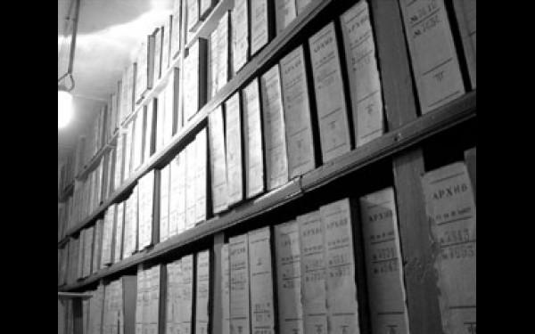За бесконечными папками с чернильными номерами стоят тысячи искалеченных судеб