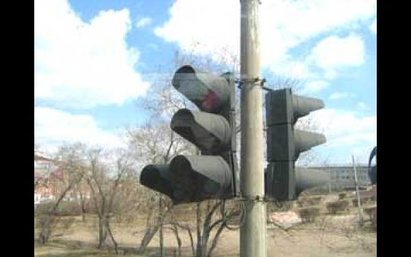 Установка звукового светофора стоит всего 10 тысяч рублей