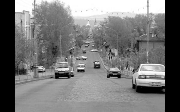 Улица Ленина в ближайшем будущем изменится до неузнаваемости