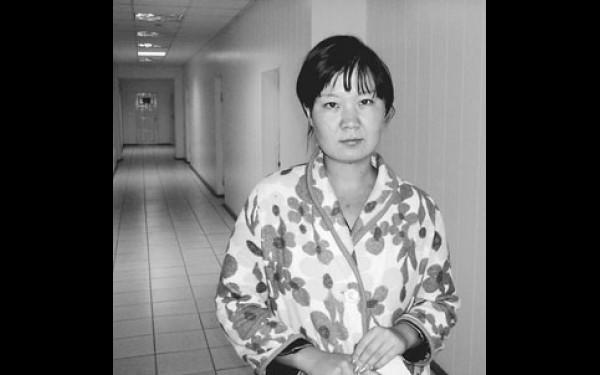 """Светлана Ринчинова: """"Мне больно за других женщин, которые идут на прием к гинекологу Гусиноозерской больницы. Ведь они находятся в опасности"""""""