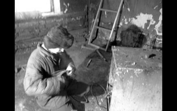 """В бытовке, где погиб 33-летний рабочий ООО """"Заречныйстройдеталь"""", уже ведется ремонт."""