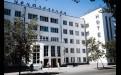 Первоначально гостиница называлась «Центральная», она славились изысканной обстановкой, благоустроенными номерами и рестораном «Северная Пальмира».