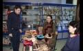 Выставка народных промыслов Усть-Орды