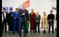 Губернатор Сергей Левченко поприветствовал участников и гостей «Семейного фестиваля»