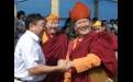 Глава буддистов России подарил Алари 100 овец