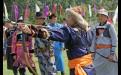 В лучном спорте все призовые места забрали представители Бурятии
