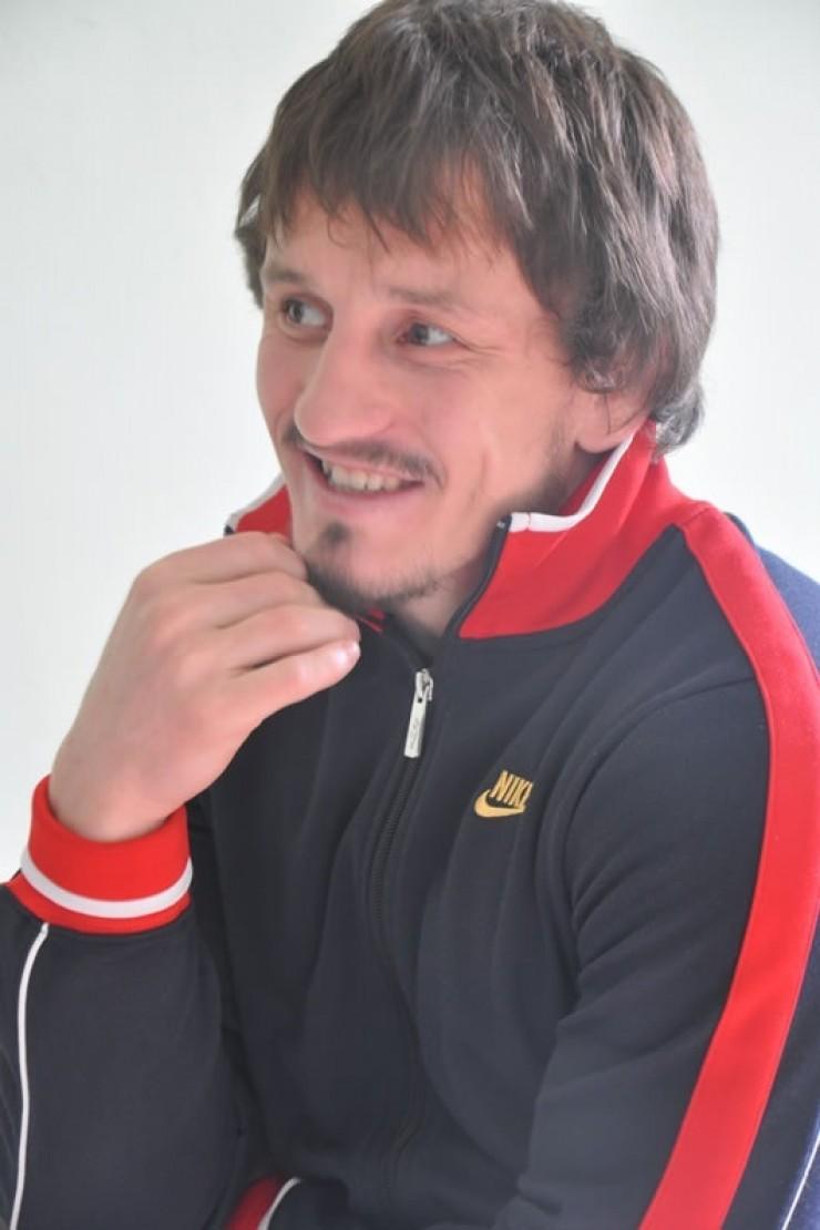 Александр Богомоев: «Валерию Васильевичу Абзаеву я буду благодарен до конца жизни — именно он поставил мне начальную борьбу, он всегда в меня верил. И я надеюсь оправдать его надежды».