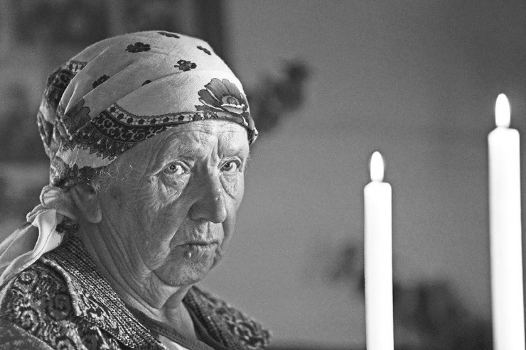 Жители таёжных деревень исповедуют лютеранство