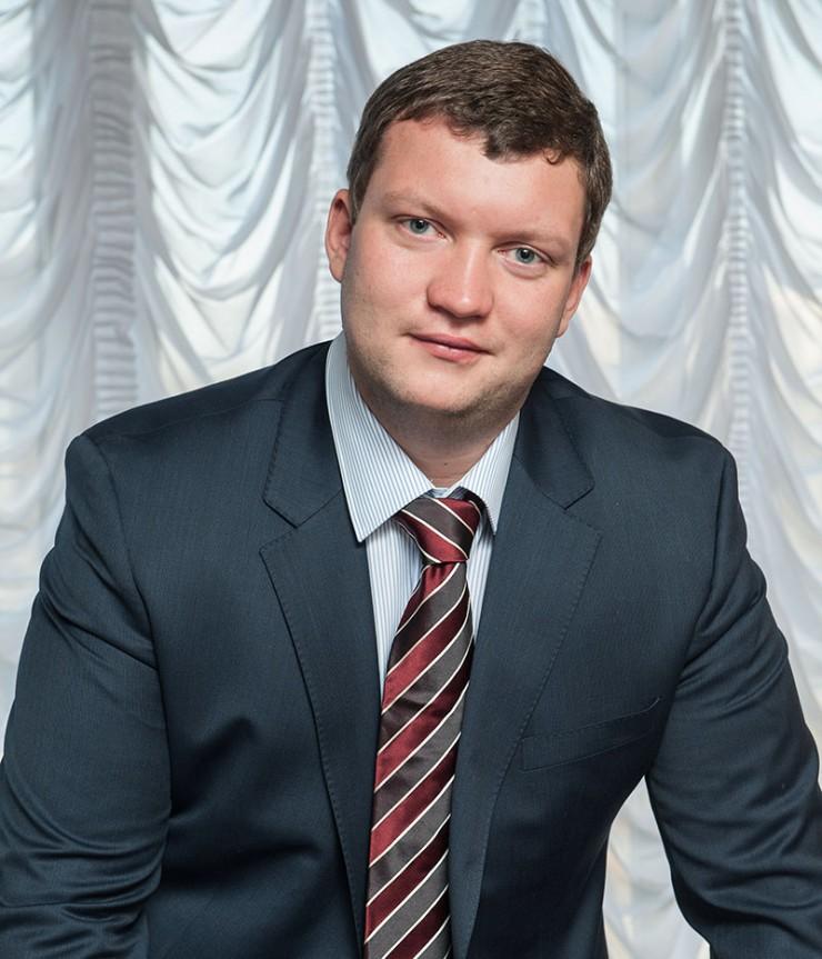 Иван Матвеев, президент Благотворительного фонда поддержки специализированной школы по художественной гимнастике.