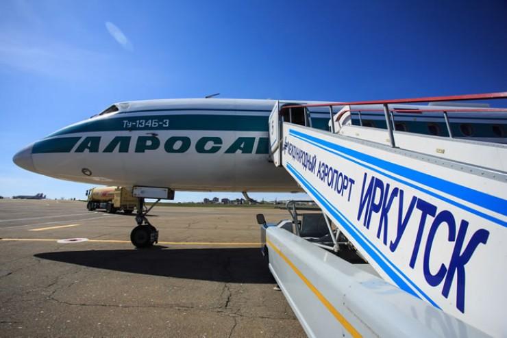 С выводом из эксплуатации этого самолета на регулярных рейсах в России ни одного пассажирского Ту-134 больше не осталось. Лишь несколько ведомственных и бизнес-джетов.