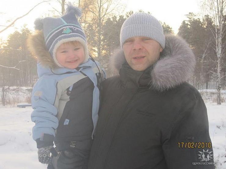 Возможно, сын Ивана Черемисина тоже станет военным