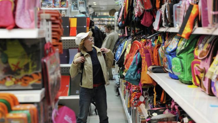 Главное — держать себя в руках и не набрать в магазине ненужного