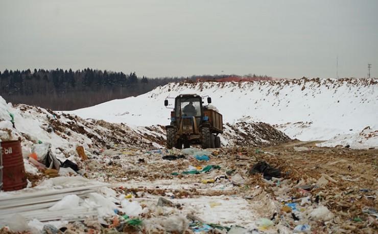 Конечно, твердые коммунальные отходы нужно убирать, и убирать своевременно, но предпрниматели должны понимать, за что именно они платят.