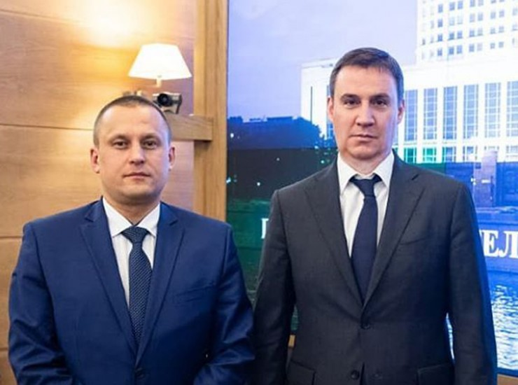 В январе Дмитрий Патрушев пригласил Николая Лазарева на встречу, на которой они обсудили  ряд насущных проблем в сельском хозяйстве.