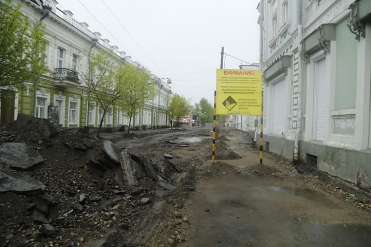 Улица Фурье