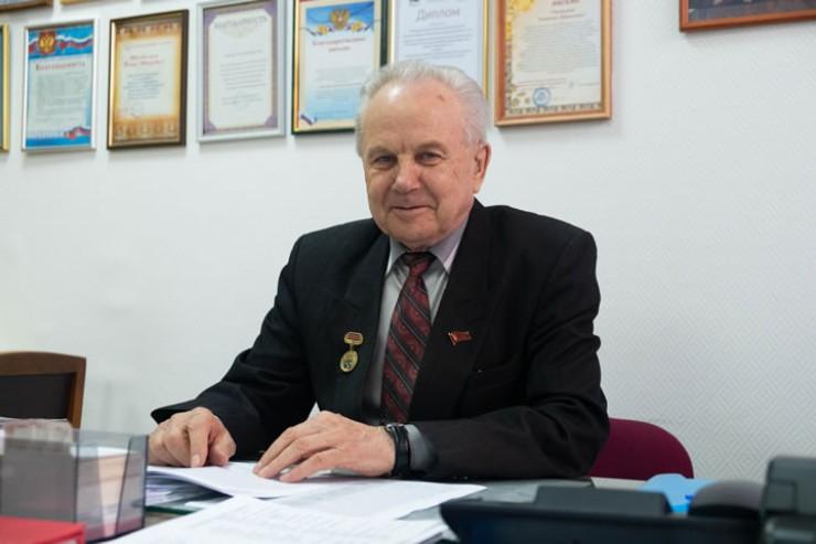 Анатолий Афанасьевич Турусин