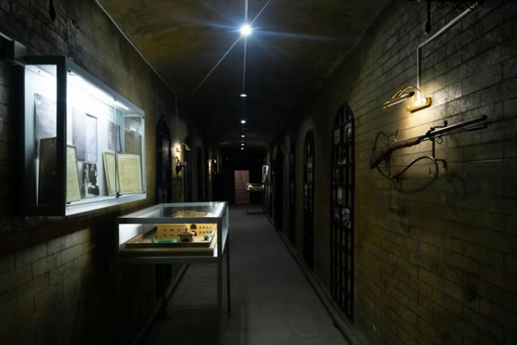 Иркутская тюрьма до революции была крупнейшей в России — количество отморозков в стенах замка достигало 2000