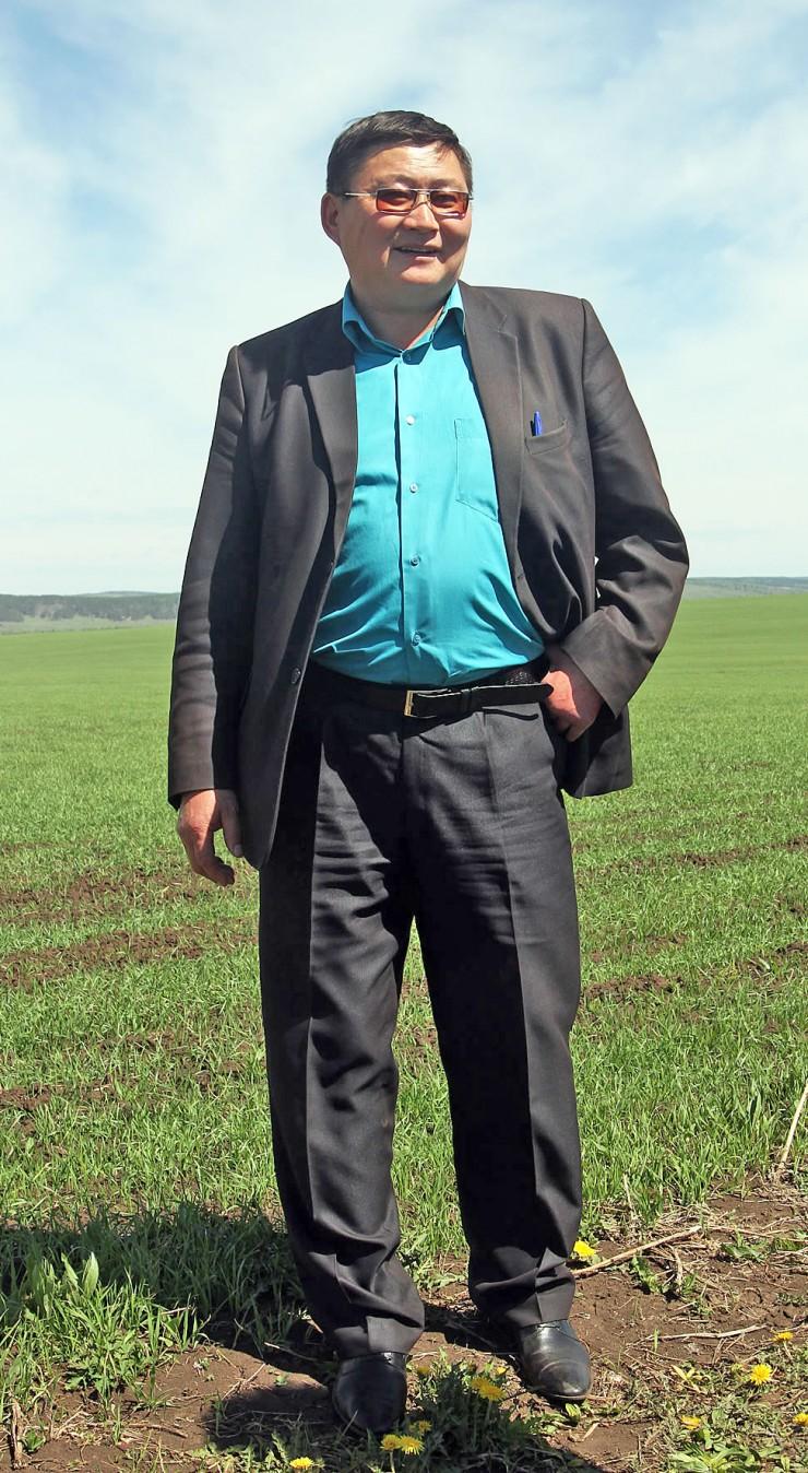 Владимир Морхоев