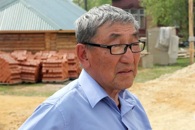 Леонид Батанов