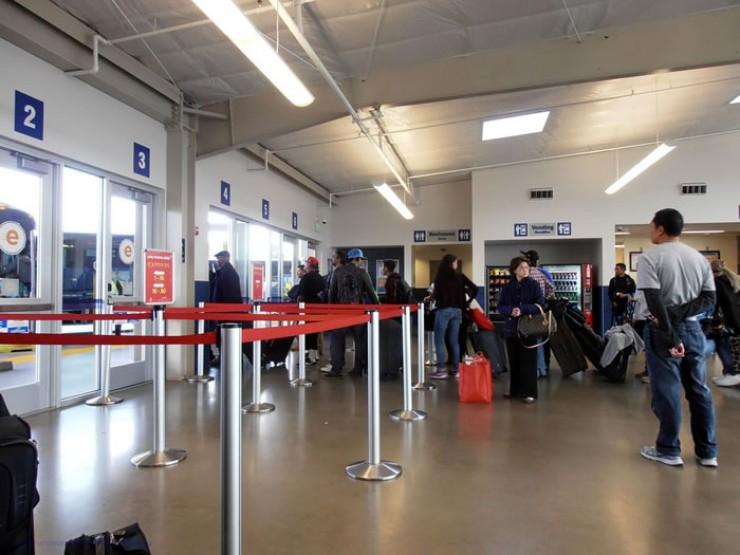 До 4,5 тысячи пассажиров в сутки принимает иркутский аэропорт  в летний сезон.