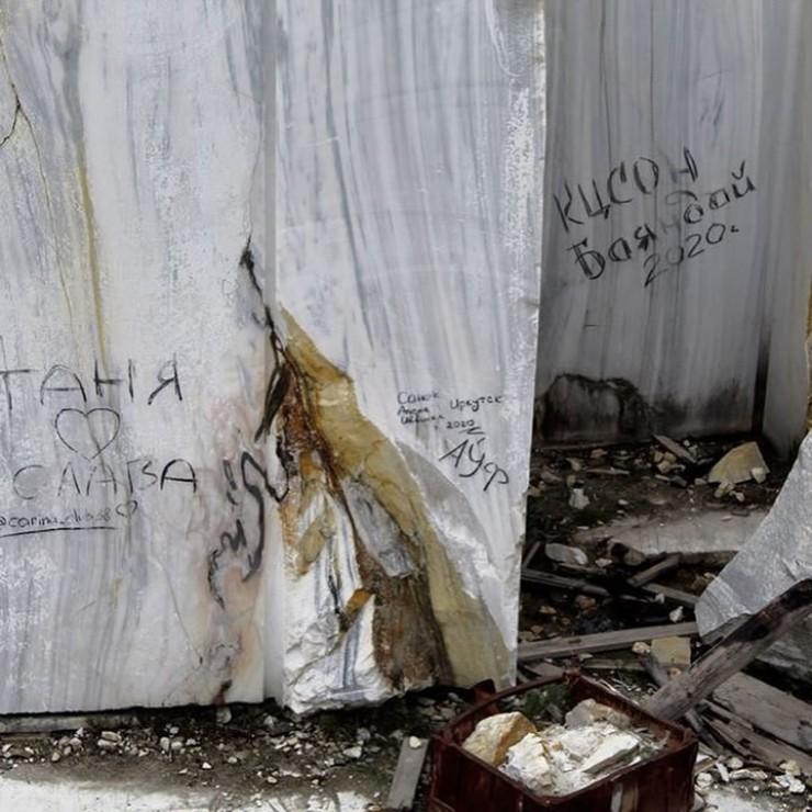 Охрана объекту необходима — нельзя пускать туда пьяных, а граждан, оставляющих мусор и надписи на стенах, необходимо штрафовать.
