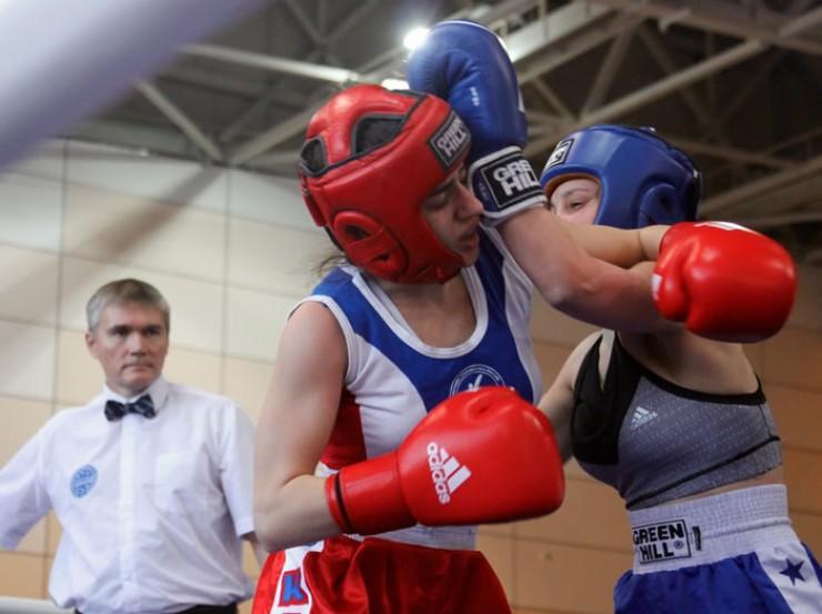 Иркутску доверили провести чемпионат России в самом массовом и популярном разделе — фулл-контакт.