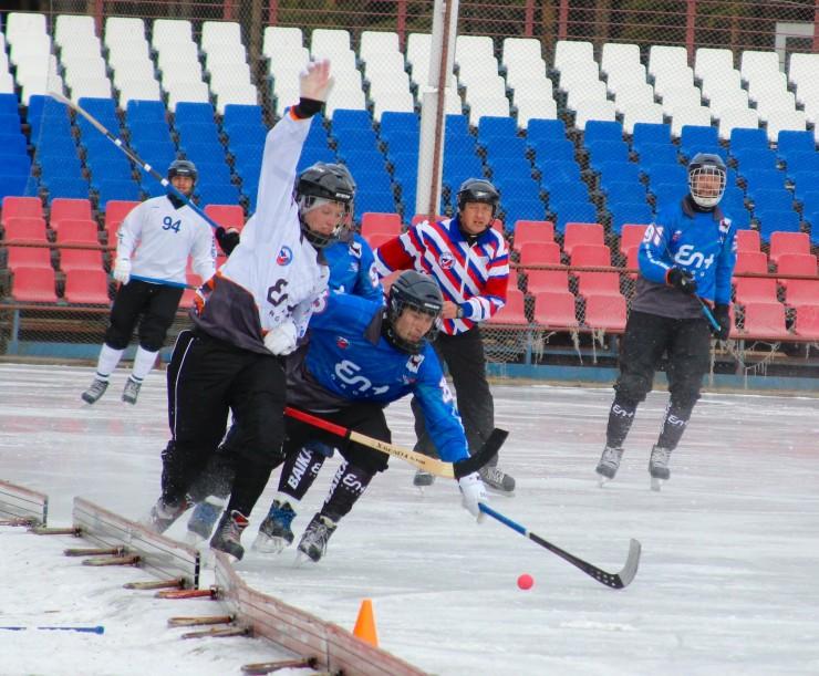 Впервые с 2015 года хоккеисты «Байкал-Энергии» остались без медалей, уступив матч за бронзу. Затем были перемены в составе.