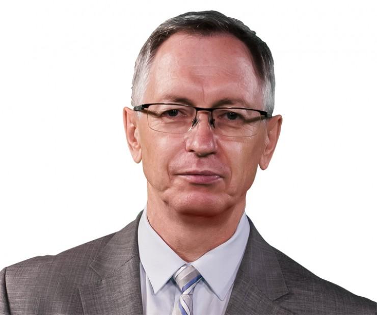 Автор открытого письма в «Пятницу» — Серей Витальевич Чупров,  доктор экономических наук, профессор, член КПРФ