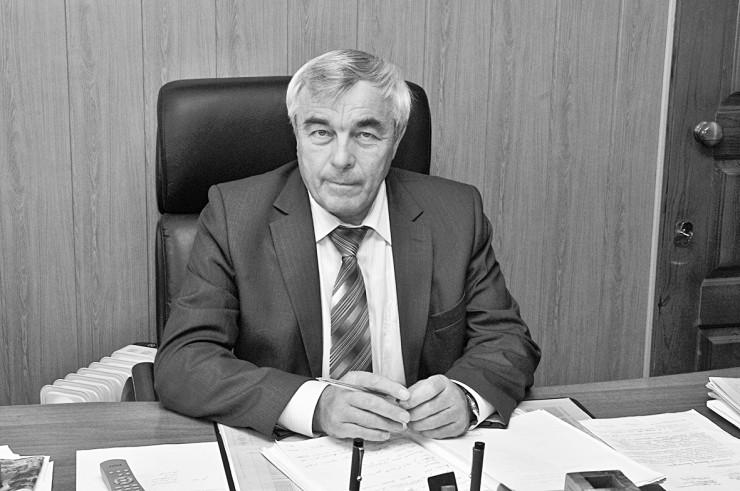 Виктор Богданов: «Осинский район единственный из районов округа показывает прирост населения»
