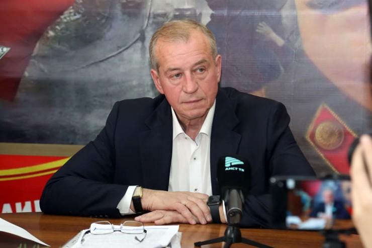 По мнению Сергея Левченко, некоторые пункты нынешнего губернаторского послания, мягко говоря, далеки от истины